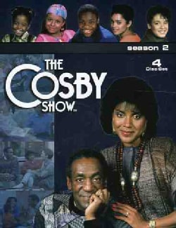 The Cosby Show Season 2 (DVD)