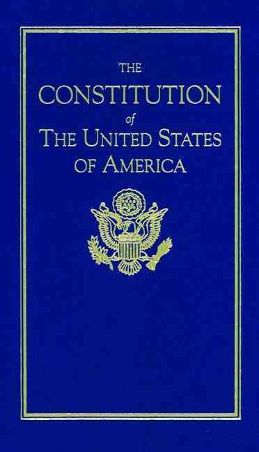 U.s. Constitution (Hardcover)