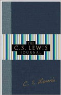 The C.S. Lewis Journal (Notebook / blank book)