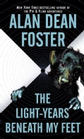 The Light-years Beneath My Feet (Paperback)