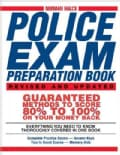 Norman Hall's Police Exam Preparation Book (Paperback)