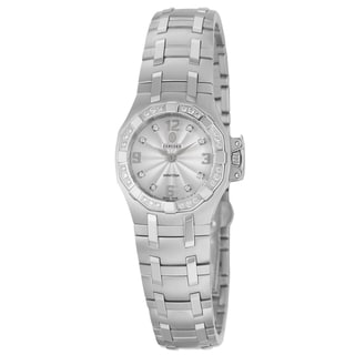 Concord Women's Saratoga Mini Diamond Watch