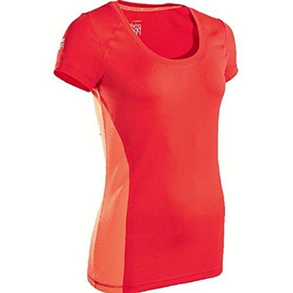 Crivit Pro TopCool Women's Activewear Shirts Coral 31310824