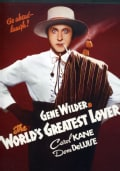 World's Greatest Lover (DVD)