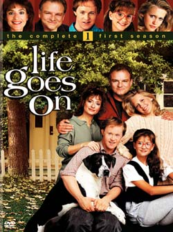 Life Goes On: The Complete First Season (DVD)