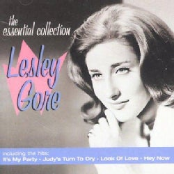 Lesley Gore - Essential Collection