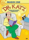 Dr. Katz: Professional Therapist: Season 1 (DVD)