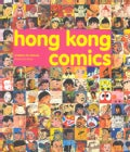 Hong Kong Comics: A History of Manhua (Paperback)