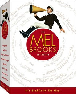Mel Brooks Box Set Collection (DVD)