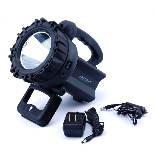 Ultra Performance 10W Rechargeable LED Spotlight 31392006