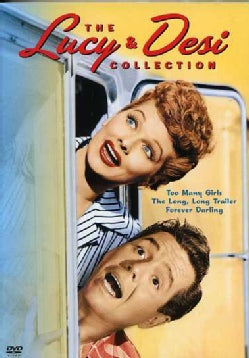 The Lucy and Desi Collection (DVD)