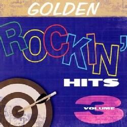 Various - Golden Rockin' Hits 03