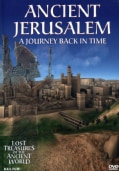 Ancient Jerusalem (Lost Treasures) (DVD)
