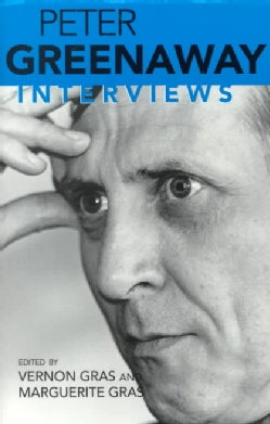 Peter Greenaway: Interviews (Paperback)