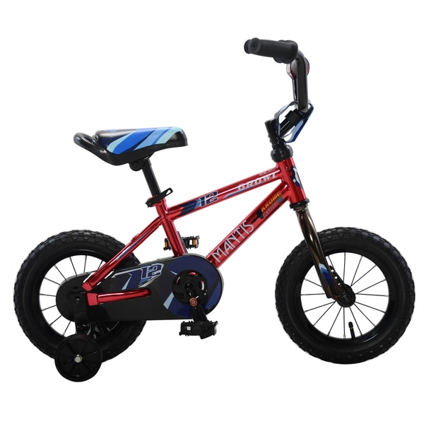 Growl Ready2Roll 12 inch Kids Bicycle 31449856