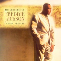 Freddy Jackson - The Very Best of Freddy Jackson