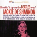 Jackie DeShannon - Breakin It Up On The Beatles Tour