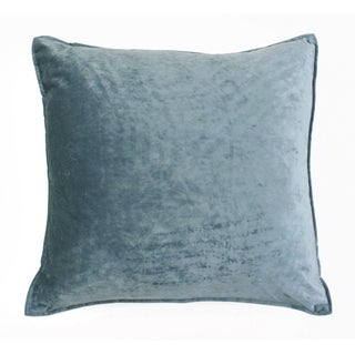 "22 x 22"" Ibenz Ice Velvet Pillow"