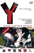 Y: The Last Man 7: Paper Dolls (Paperback)