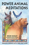Power Animal Meditations: Shamanic Journeys With Your Spirit Allies (Paperback)
