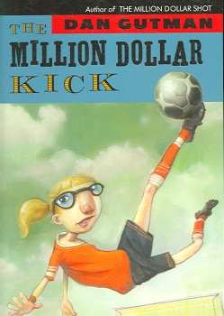 The Million Dollar Kick (Paperback)