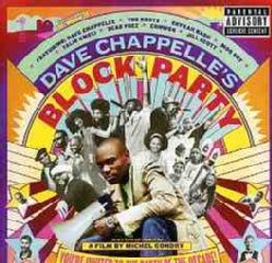 Various - Dave Chappelle's Block Party (OST) (Parental Advisory)