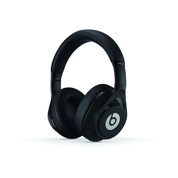 Beats by Dr. Dre Executive Wired Headphones - Black
