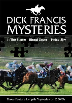 Dick Francis Mysteries (DVD)