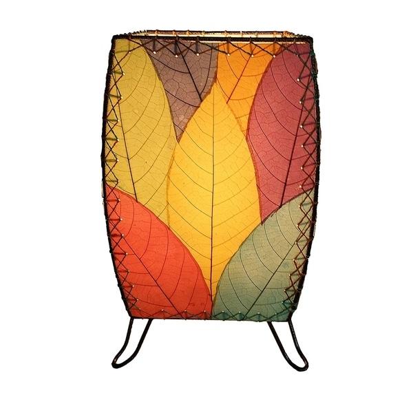 Handmade Outdoor Cube Lamp 31534539