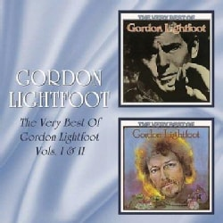 Gordon Lightfoot - Very Best of Gordon Lightfoot Vol 1 & 2