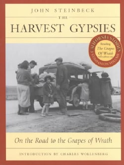 The Harvest Gypsies: On the Road to the Grapes of Wrath (Paperback)