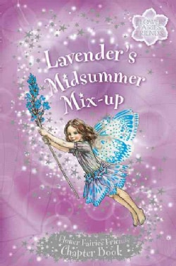 Lavender's Midsummer Mix-Up (Paperback)