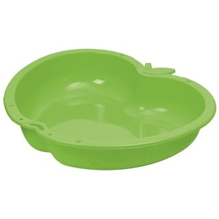 Apple Shaped Pool-Green