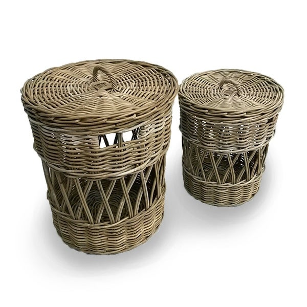 Salib Laundry Baskets