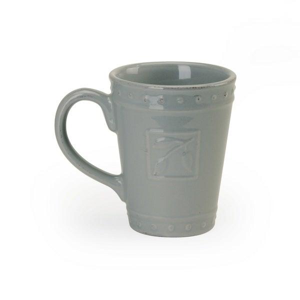 Signature Housewares Sorrento 14-ounce Mugs (Set of 4) 31571922