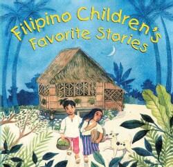 Filipino Children's Favorite Stories (Hardcover)