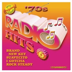 Various - 70's Radio Hits: Vol 6