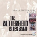 Paul Butterfield - Paul Butterfield Blues Band/East West