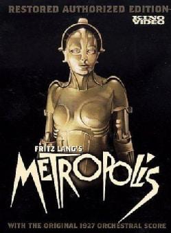 Metropolis (DVD)