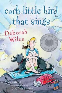 Each Little Bird That Sings (Paperback)