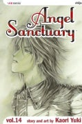 Angel Sanctuary 14 (Paperback)