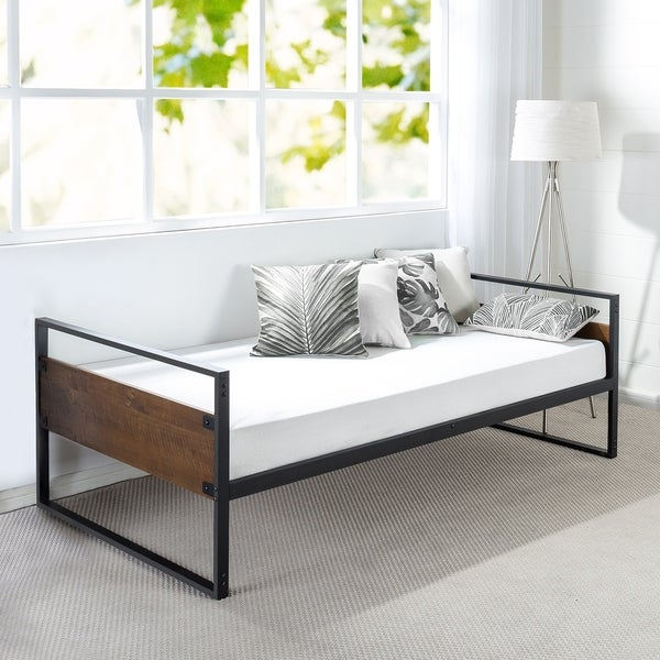 Priage Ironline Twin Daybed