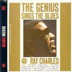 Ray Charles - Genius Sings The Blues