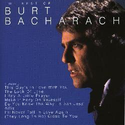 Burt Bacharach - The Best of Burt Bacharach