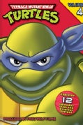Teenage Mutant Ninja Turtles Vol 4 (DVD)