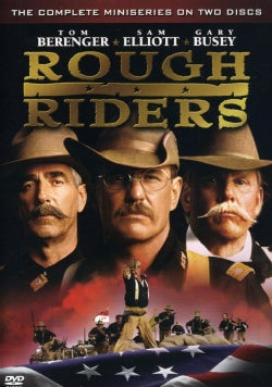 Rough Riders (DVD)