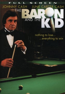 The Baron And The Kid (DVD)