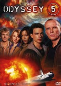 Odyssey 5: The Complete Series (DVD)