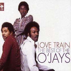 O'Jays - Love Train: The Best of