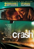 Crash Special Edition Director's Cut (DVD)